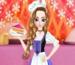لعبة بنات تلبيس وطبخ