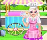 لعبة طبخ بنات حقيقية