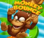 لعبة القرد النطاط